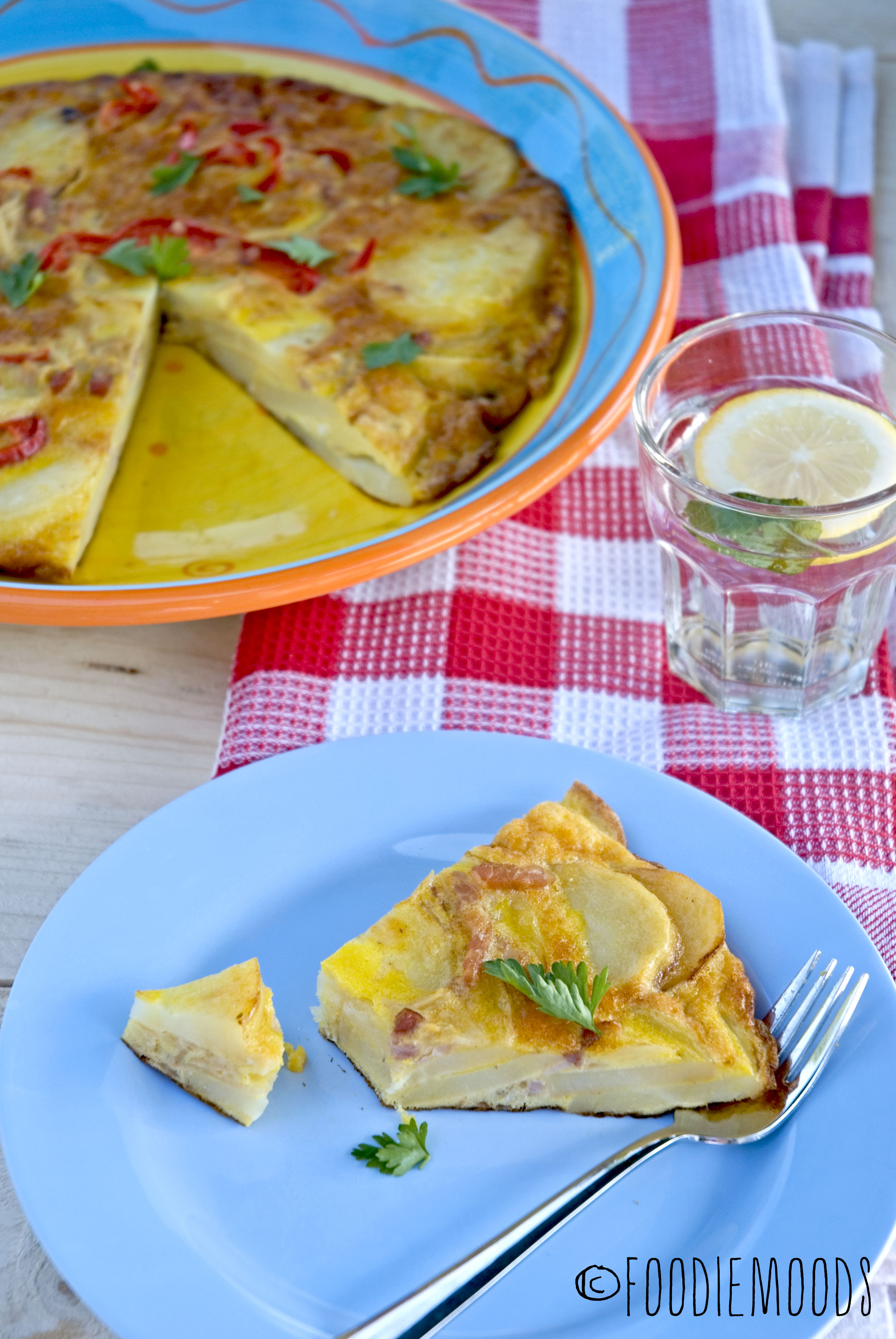 recept spaanse tortilla miss foodie