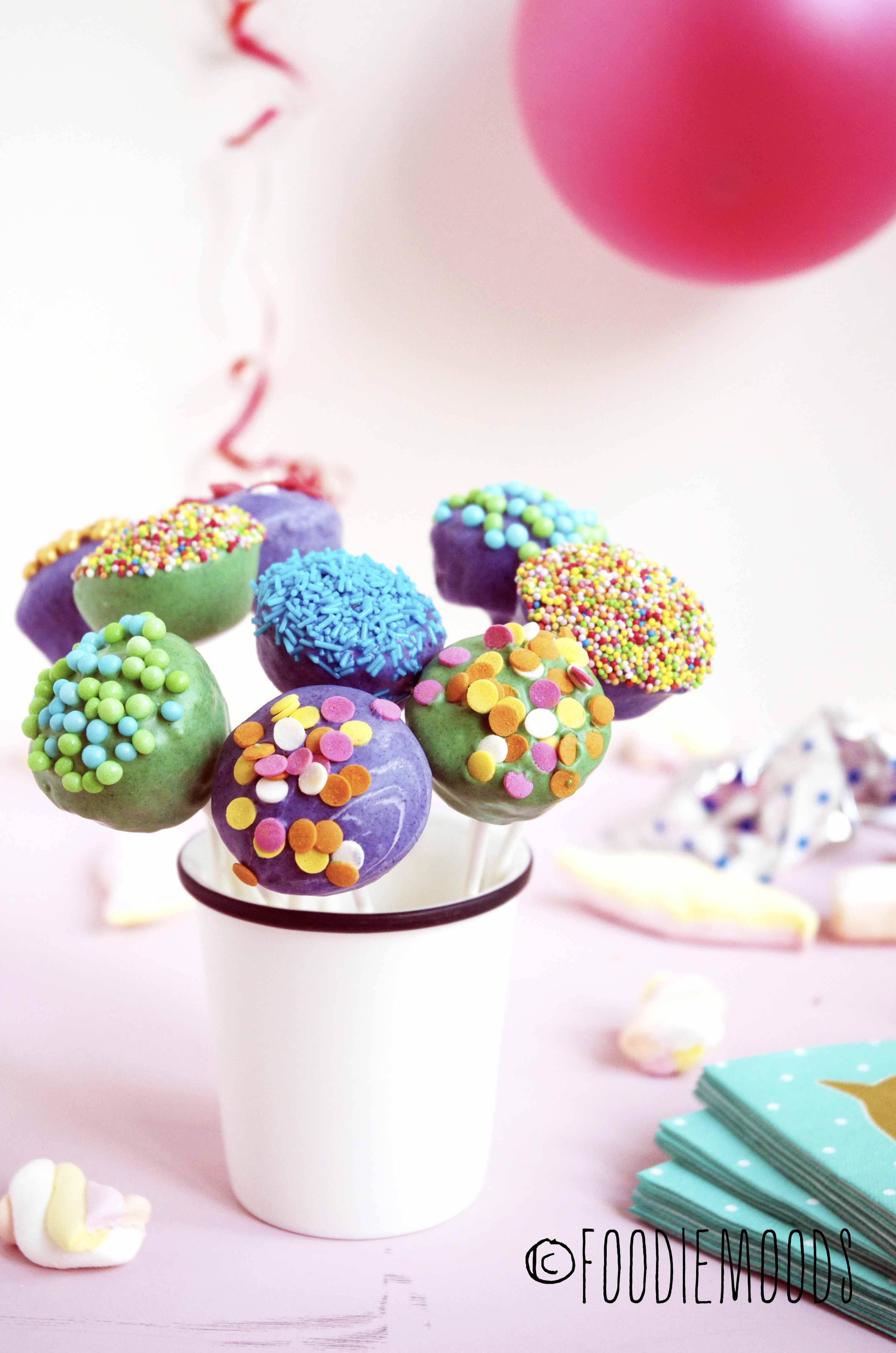 recept cakepops maken miss foodie