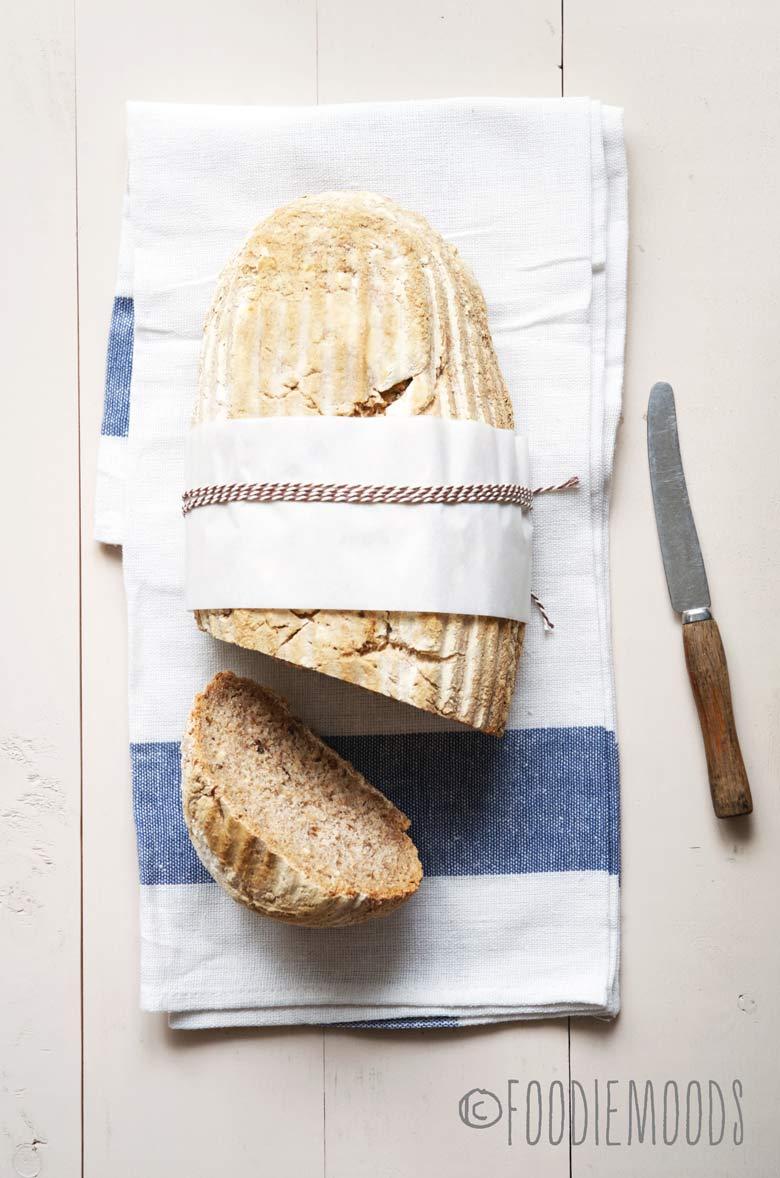 recept volkorenbrood vroeg bunnik