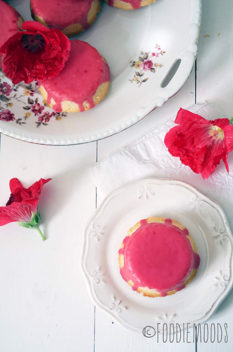 recept roze koeken foodiemoods