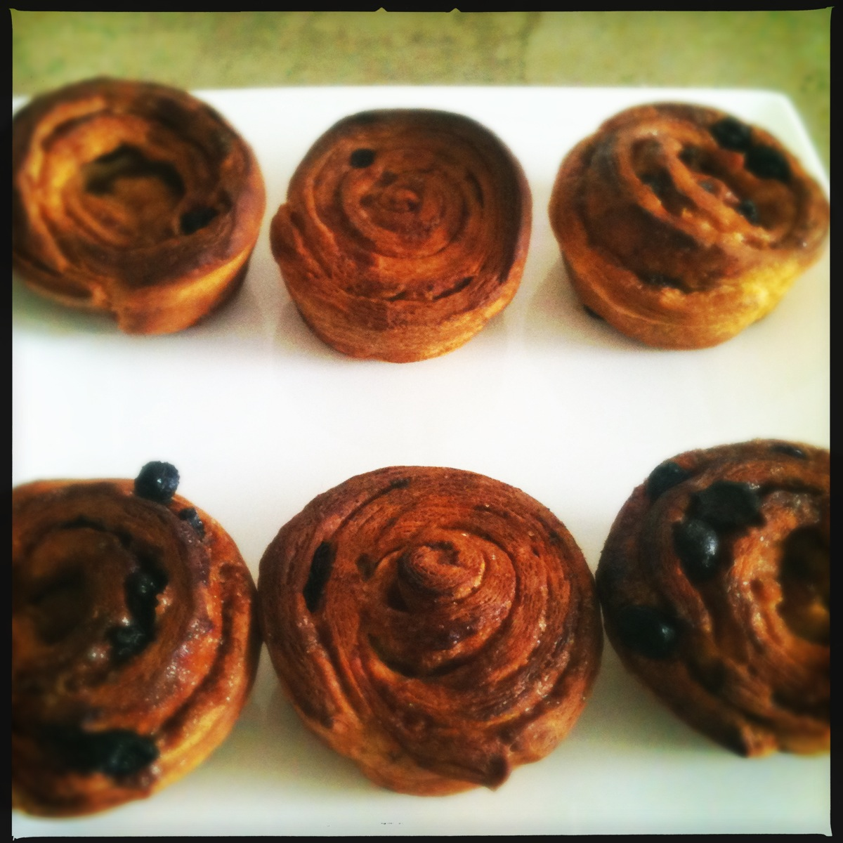 herfstige kaneelrolletjes miss foodie recept