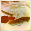 quesadilla's recept miss foodie