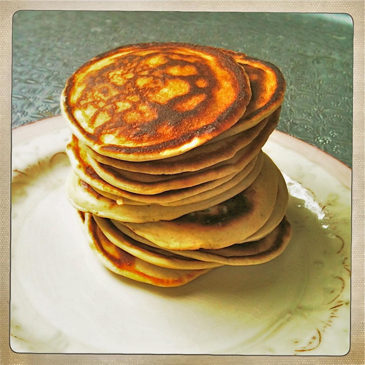 recept pancakes miss foodie