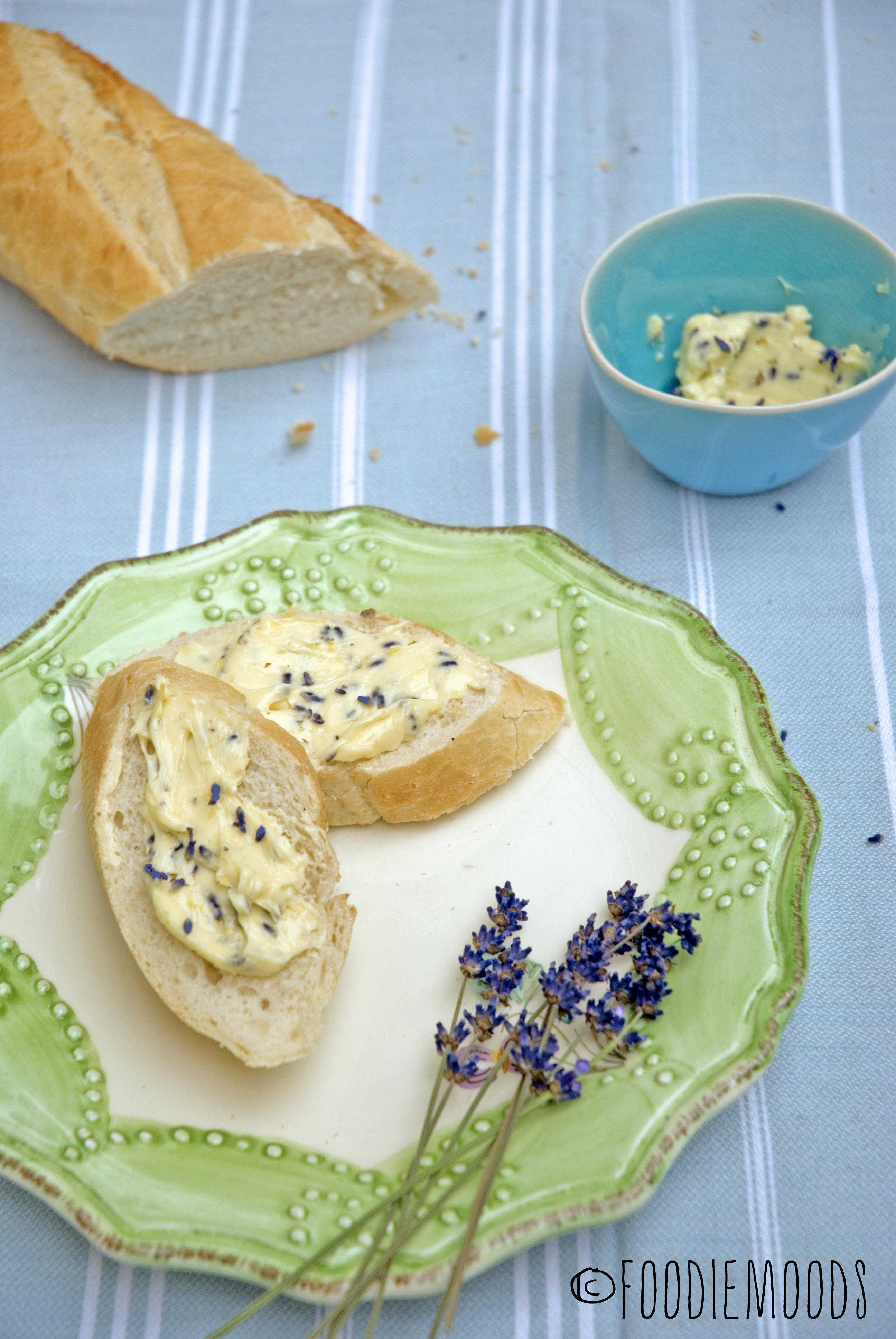 recept lavendelboter miss foodie