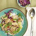 thaise noodlesalade miss foodie