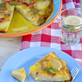 recept spaanse tortilla miss foodie
