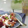 recept Miss Foodie parelcouscous met geroosterde groenten