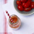 recept gazpacho Miss Foodie