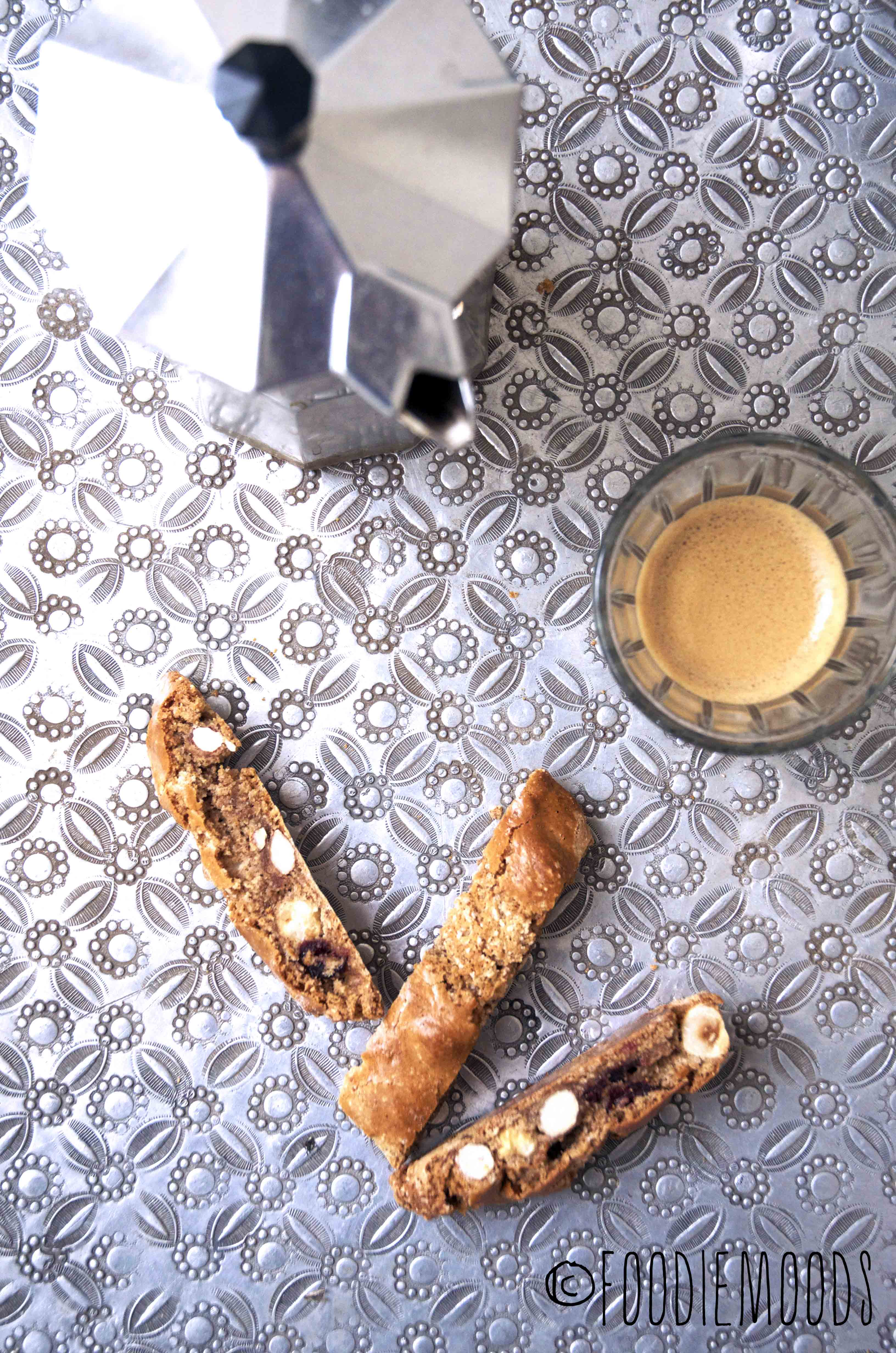 recept kruidnootjescantuccini Miss Foodie