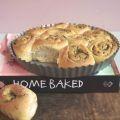 recept kruidenbrood Yvette van Boven Miss Foodie