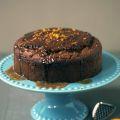 gezonde taart met mandarijntjes miss foodie