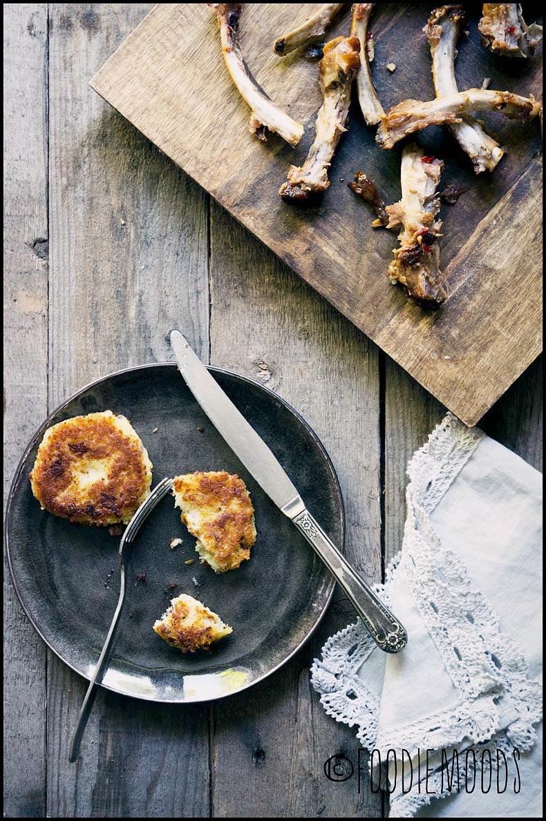 pastinaak aardappel koekjes gartine foodiemoods recept